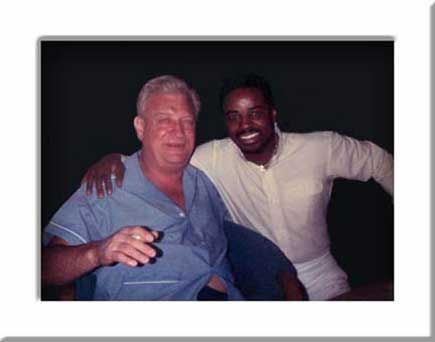 Rodney Dangerfield & Edwin