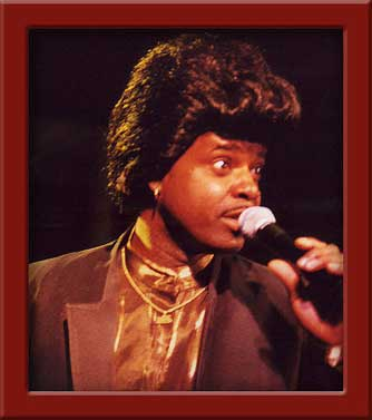 James Brown 1